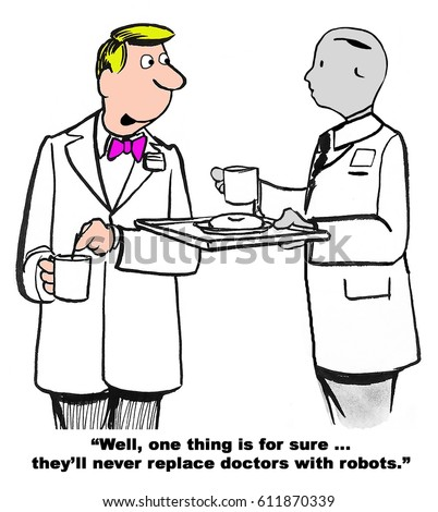Image result for doctor substitute cartoon