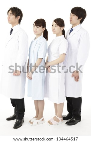 Medical images, four