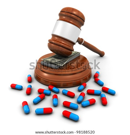 medical insurance concept - stock photo