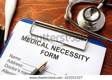 Medical Form Stock Images RoyaltyFree Images  Vectors