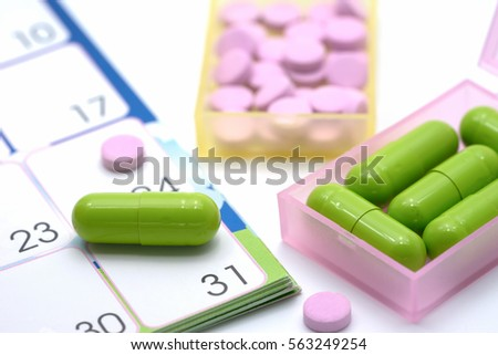 Medication Reminder Stock Images, Royalty-Free Images & Vectors ...
