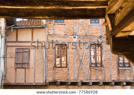 medieval windows