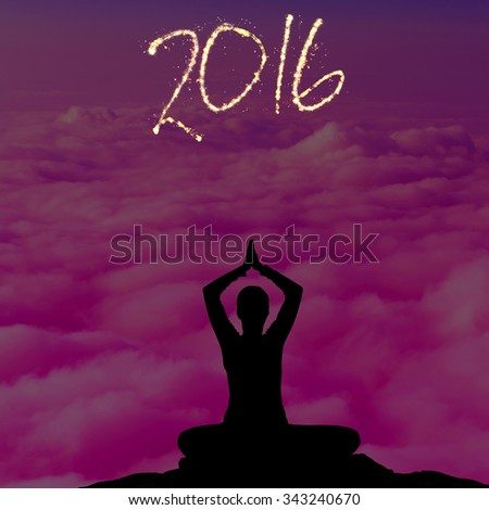 Meditation for New Year