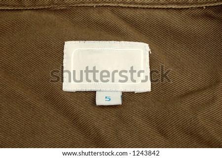 medium (L) size shirt #3 - stock photo