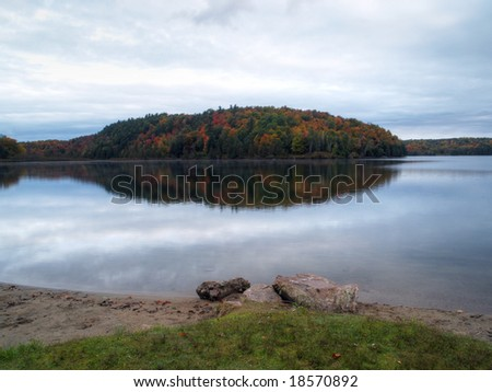 canadas meech lake accord essay The meech lake accord died because of two words its opponents  society  within canada meant throwing the province's minorities under the bus  1987  essay that essentially sealed meech's unhappy fate three years later.