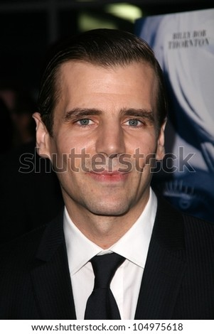 Mel Raido at the Los Angeles Premiere of 'The Informers'. Arclight Theater, Hollywood, CA. 04-16-09