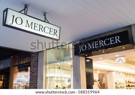 Fonthill Shoe Store