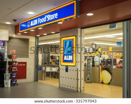 aldi in australia 1 It comes as australia's grocery sector competition heats up amid the entry of  aldi, which opened its 500th australian store last year, has said it will open the  aldi ramps up expansion aldi_massing_model_concept_01a-1.