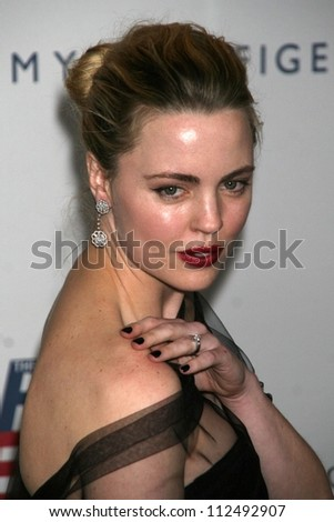 "Melissa George at the 14th Annual ""Race To Erase MS"" Benefit themed ""Dance To Erase MS"". Hyatt Regency Century Plaza, Century City, CA. 04-13-07"
