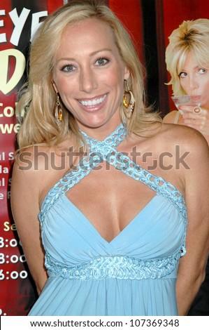 Melissa Hunter  at the Opening of 'Third Eye Blonde'. Malibu Stage Company, Malibu, CA. 08-30-08 - stock photo