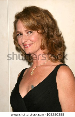 """Melissa Leo  at the Los Angeles Premiere of """"Frozen River"""". Pacific Design Center, West Hollywood, CA. 07-22-08 - stock photo"""