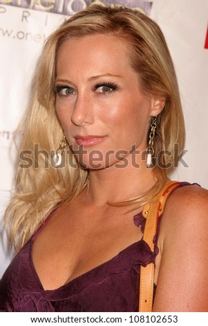 "Melissa Mojo Hunter  at the world premiere screening of ""No Bad Days"". Egyptian Theatre, Hollywood, CA. 07-08-08"