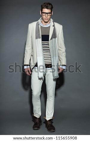 Sweater Fashion Man 65