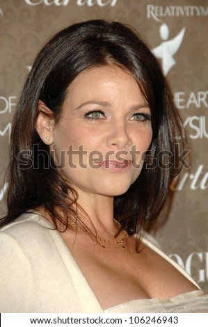 Meredith Salenger  at the 2nd Annual Art of Elysium Black Tie Charity Gala 'Heaven'. The Vibiana, Los Angeles, CA. 01-10-09