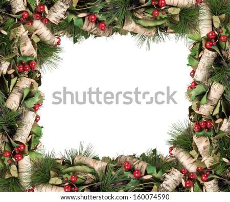 Merry Christmas Happy New Year Christmas Stock Photo (Royalty Free ...