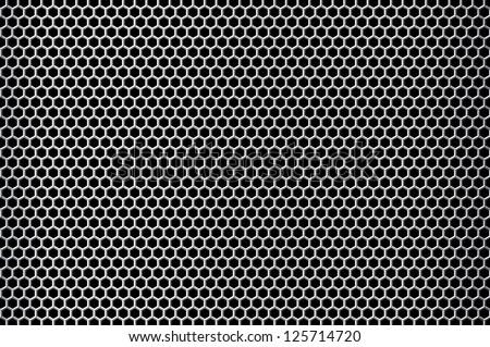 mesh background - stock photo
