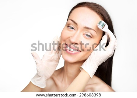 Mesotherapy Stock Images Royalty Free Images Amp Vectors