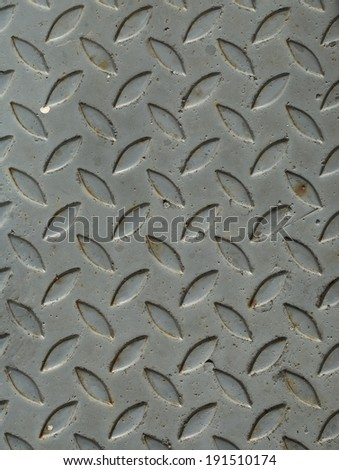 metal background ,checker plate texture,