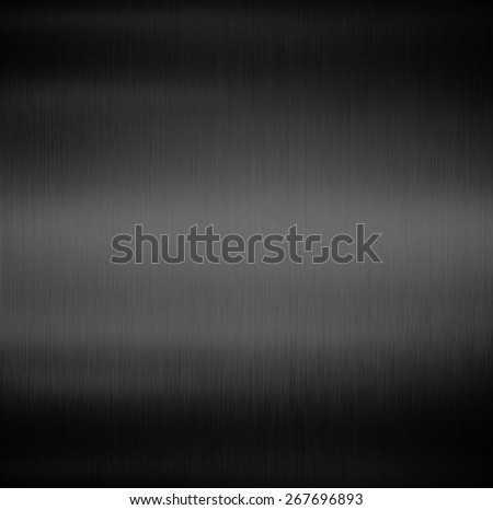 metal background or texture light brushed steel plate