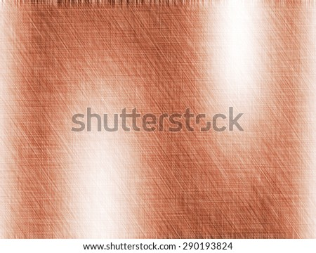 Metal background or texture of brushed steel plate with reflections Iron plate and shiny - stock photo