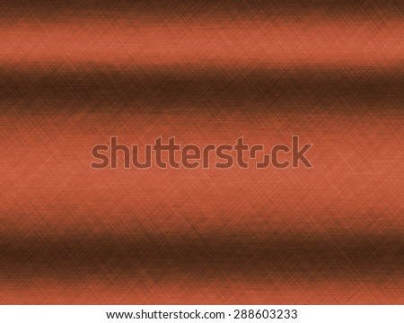 Metal bronze background steel plate with reflections Iron plate and shiny
