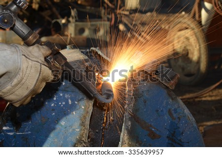metal cutting
