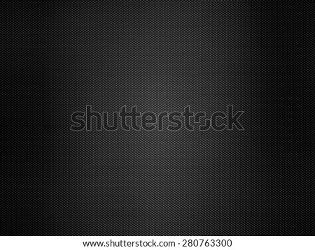 Metal grid for design - stock photo