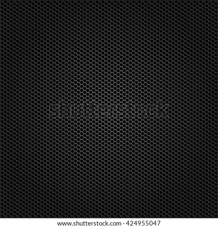 Metal grid. metallic mesh texture. 3d illustration metallic mesh texture background with reflections.