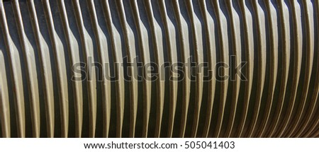 metal industrial background