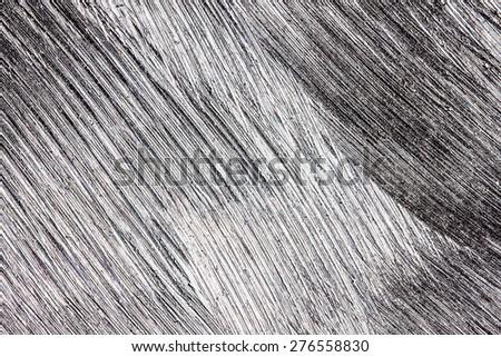 Metal lines texture. - stock photo