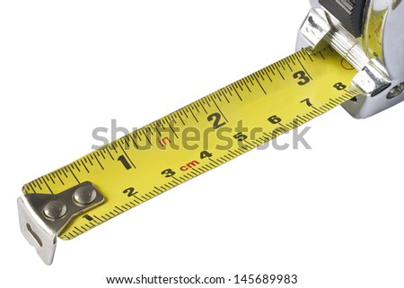 Metal Measure
