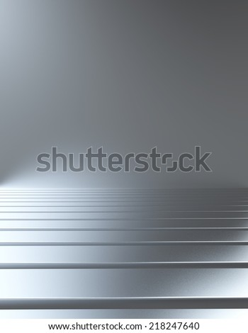 metal plate abstract background backdrop - stock photo