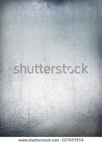 Metal plate steel background. Hi res texture - stock photo