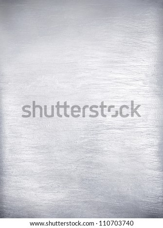 Metal plate steel background. Hi res textured - stock photo