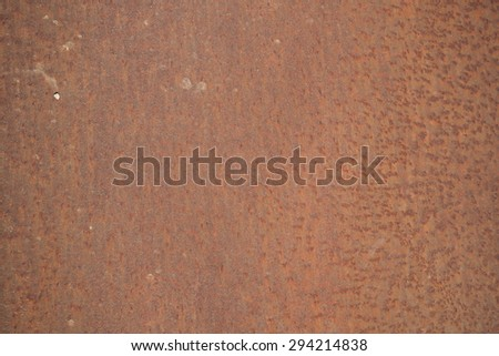metal rust background , grunge rust background texture - stock photo