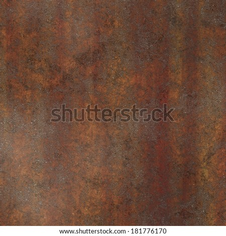 metal rust backgrounds - stock photo