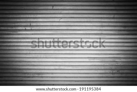Metal sheet texture. - stock photo