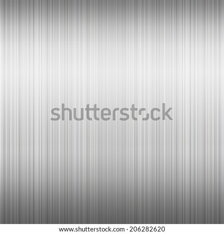 Metal texture background - stock photo