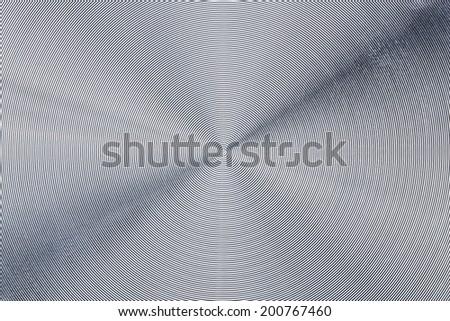 Metal texture background, aluminium - stock photo