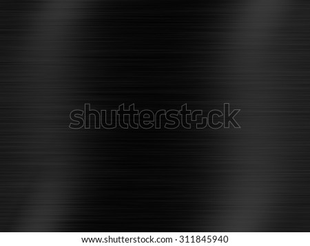 metal texture background aluminum brushed silver - stock photo