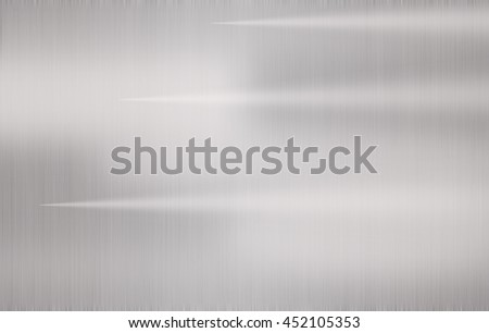 metal texture background aluminum brushed silver stainless