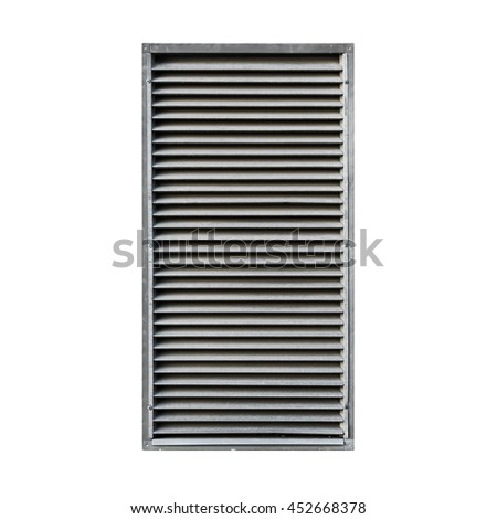air grating stock photos royalty free images vectors shutterstock. Black Bedroom Furniture Sets. Home Design Ideas