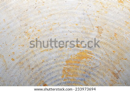 metall texture - stock photo