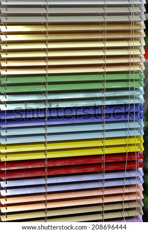Window Blinds Stock Photos Images Amp Pictures Shutterstock