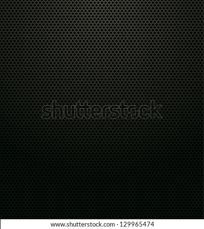 Metallic big background. Vector version also available - stock photo