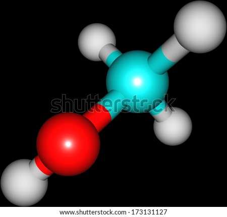 Methanol is the simplest alcohol, and is a light, volatile, colorless liquid with a distinctive odor very similar to that of ethanol.