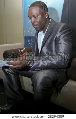 Akon Freedom Album 95829