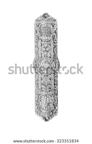 Mezuzah Stock Images Royalty Free Images Amp Vectors