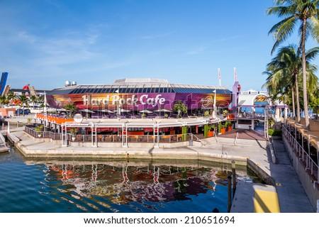 Hard rock casino miami south beach