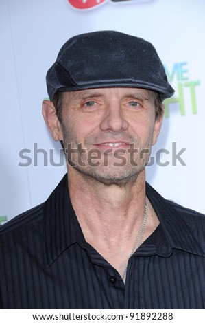"Michael Biehn  at the ""Take Me Home Tonight"" Los Angeles Premiere, Regal 14, Los Angeles. CA. 03-02-11"